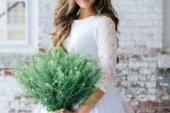 pennycress bouquet
