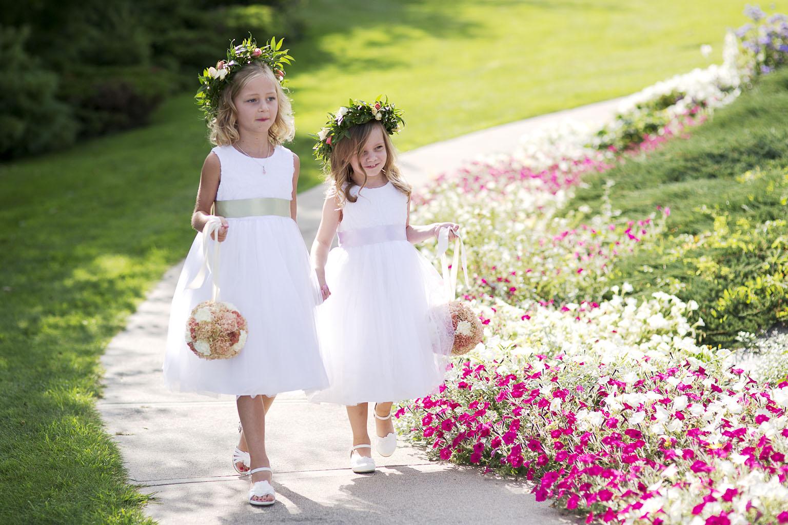 ~Flower Girls~