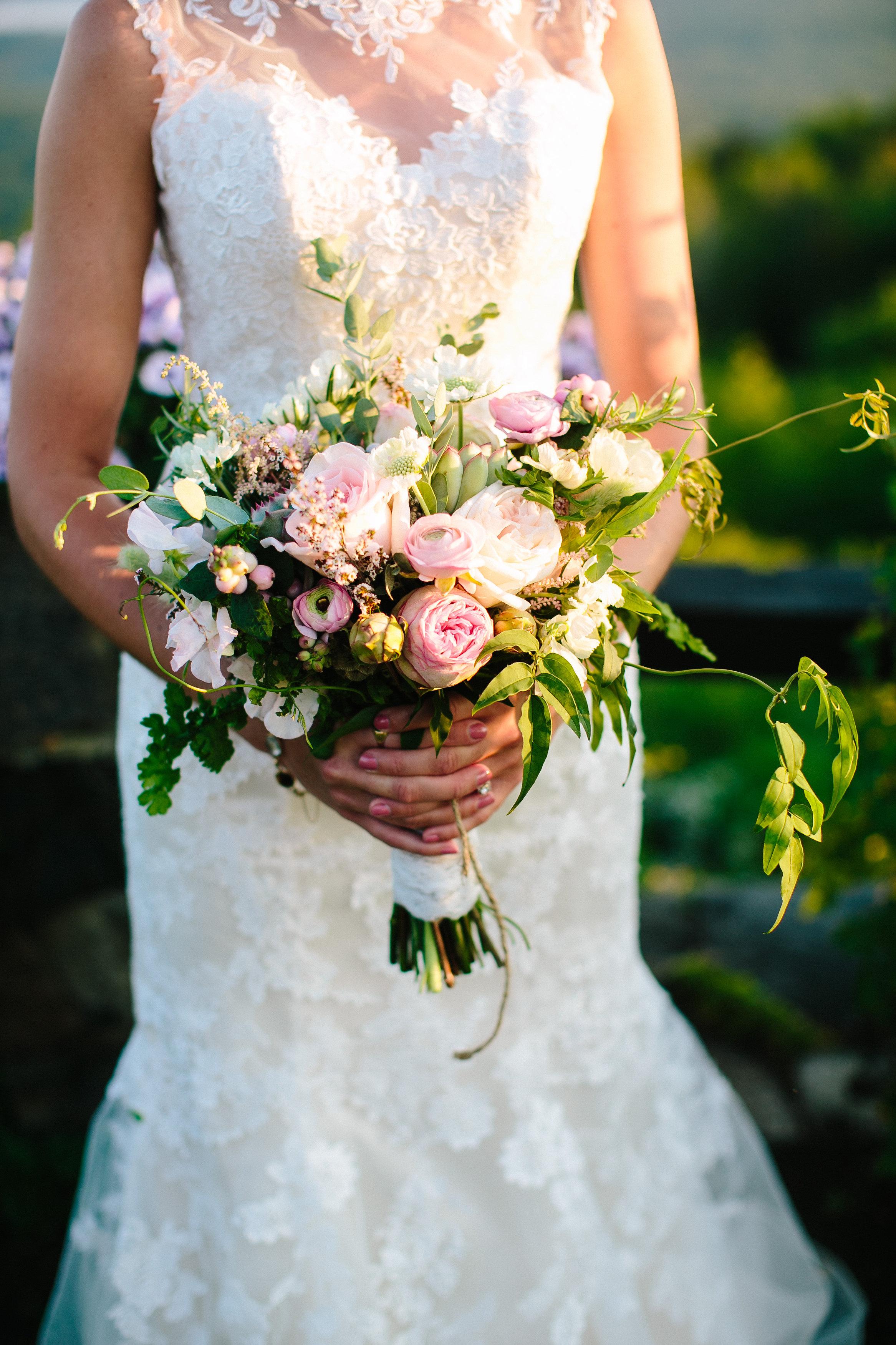 Sara's Bouquet