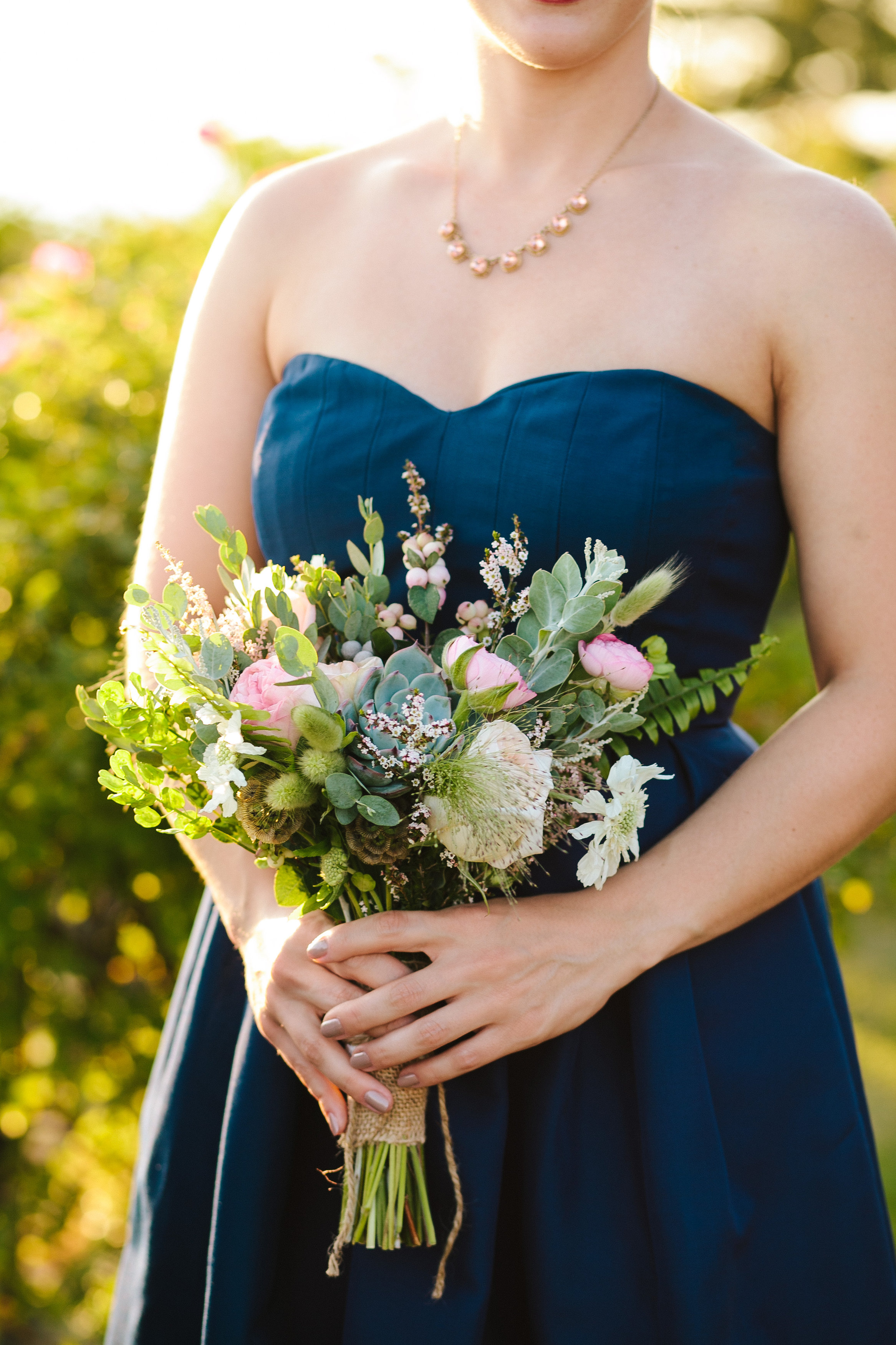 Sara's Bridesmaid