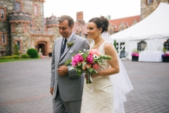Searles Castle Wedding | www.callanphoto.com