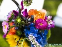 Aisle flowers